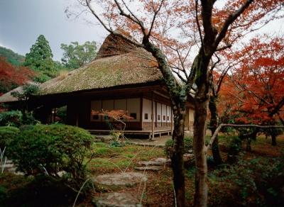 神埼・自然と歴史のドライブコース