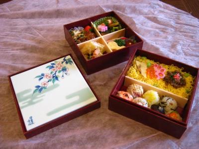 April: Spring Pottery Fair in Okawachiyama