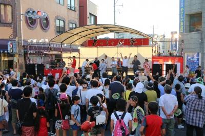 8月:伊万里の夏・どっちゃん祭り