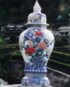 4月~5月:秘窯の里 大川内山「伊万里陶器まつり」