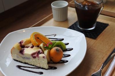 Bunko Cafe haruhi