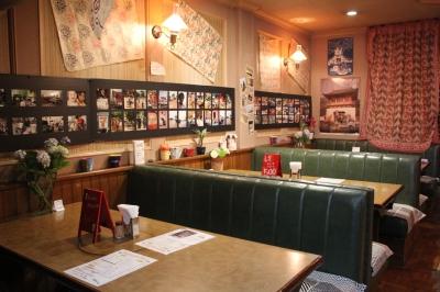 喫茶と雑貨の店 中村屋
