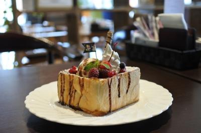 Denden Cafe