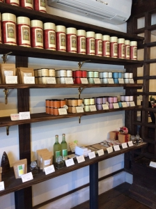 Japanese Black Tea Specialty Shop CREHA