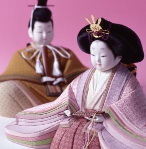 2月-3月:佐賀城下ひなまつり