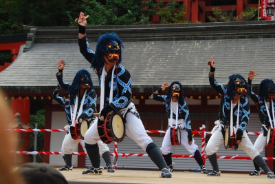 Sep:Traditional Arts Festival