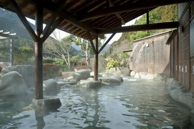 古湯温泉 ONCRI