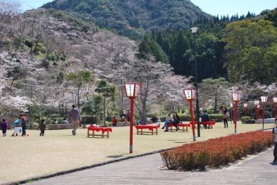 Seikei Park / Museum