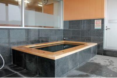 呼子 台場の湯