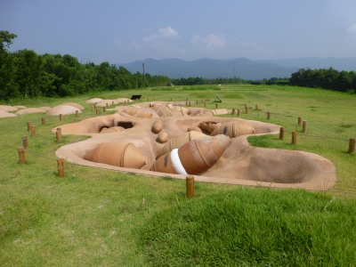 Yoshinogari Historical Park