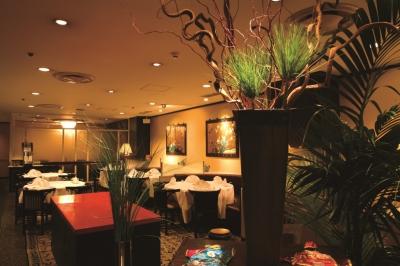 Chinese Restaurant Taikanen