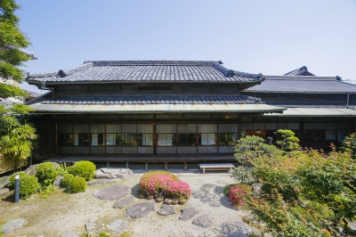 7 Historic Buildings of Saga