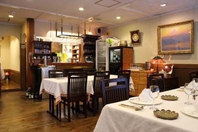 Italian Creative Cuisine (Keyaki)