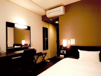 HOTEL ROUTE INN SAGAEKIMAE