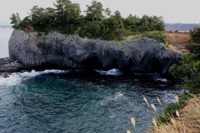Nanatsugama Caves