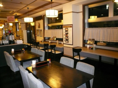 SAGA CITY HOTEL