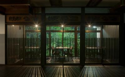 よみがえりの宿鶴霊泉