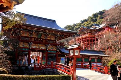 Yutokuinari Shrine