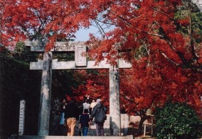 Niiyama Shrine