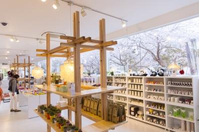 cafe & shop KiHaKo 「嬉箱」