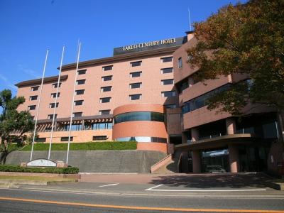 Takeo Century Hotel