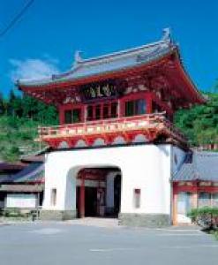 桜山公園と武雄温泉【オルレ】
