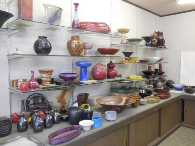 花器の花泉窯