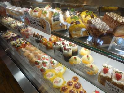 ポアソン洋菓子店
