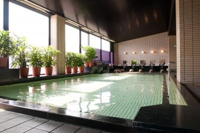 Hotel & Resorts SAGA-KARATSU (Former Karatsu Royal Hotel)