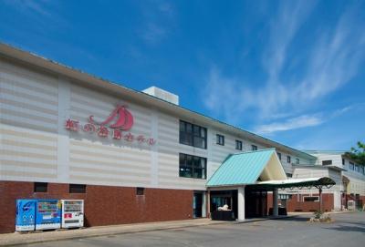 Nijinomatsubara Hotel