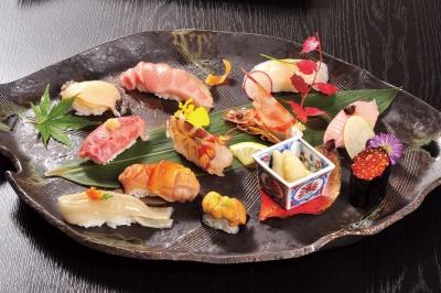 Ureshino Sushi
