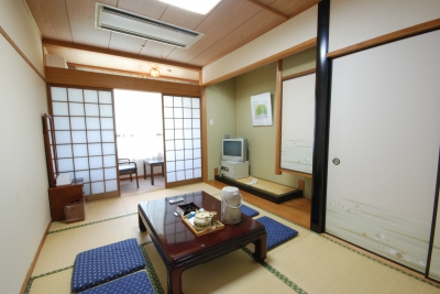 TAKEO SPA RESORT HOTEL
