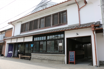 Craft Cafe Conekuri-ya