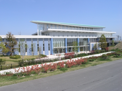 "This memorial museum celebrates the achievements of Sano Tsunetami, a well-known politician from Saga, and features a training facility themed on ""Fraternity."" It is adjoined by a historical park with the ruins of the Saga Domain Navy Yard, which is said to be the origin of Japan's modern science technology. The museum exhibits the materials related to Sano, who is also known as a founder of Japan Red Cross Society, and his personal articles and serves as a facility for human resource development where people can learn about the achievement of Sano as well as the spirit of humanity and fraternity through volunteer activity, lifelong study and local community exchange activity."