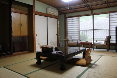 We put our hearts in welcoming our guests with heart warming home-like service at our small inn. 